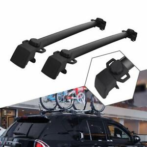 For Jeep Compass Cargo Roof Rack Cross Bar Luggage Carrier 2011-2016 OE STYLE