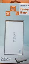 EXTRA Power Pack Bank Zusatz Akku 6000mAh für Samsung Galaxy S7 S6 EDGE S8