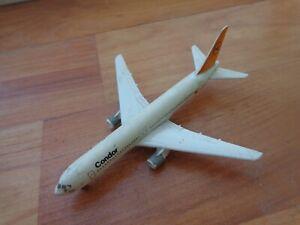 927/2 SCHABAK 1:600 BOEING 767-300 CONDOR DIECAST AIRCRAFT PLANE