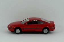 Gama Vauxhall Calibra 1139 in red - Boxed
