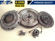 FOR Vauxhall Vectra 1.9 cdti 8v 6 Speed M32 Solid Flywheel Clutch Conversion Kit