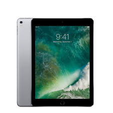 Apple iPad Pro 1st Gen. 128GB, Wi-Fi + 4G (Unlocked), 9.7 in - Space Gray
