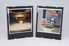 Vintage Polaroid 5 Picture fotogramas for 600 and sx-70 Pictures marcos
