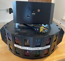 ADJ Mini-Gresser II DJ Light Fixture