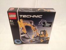 Lego Technic 8419 Excavator NEUF 1 édition