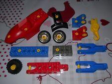 LEGO DUPLO TOOLO  LOT DE PIÈCES ref  31235 31239 6275 6288 6295 31036 31184 ...