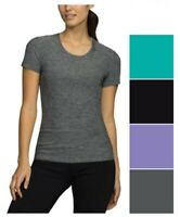 32 Degrees Weatherproof Womens Short Sleeve Scoop Neck Cool Tee