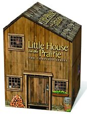 Little House on the Prairie: The Complete Series [Deluxe Remastered Edition] NEW