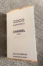New Chanel Coco Mademoiselle EDP Eau de Parfum Sample Spray 1.5ml/0.05oz