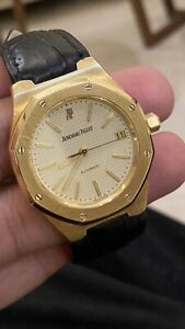 Audemars Piguet Royal Oak 14800 Mens Automatic 36mm