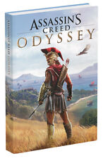 Assassin's Creed Odyssey Guida Strategica Ufficiale [ITALIANO] MULTIPLAYER