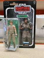 Star Wars Black Series Empire Strikes Back 40th Anniversary Luke Skywalker