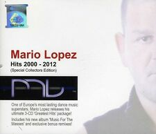 Mario Lopez - Hits 2000 - 2012 [New CD] Asia - Import