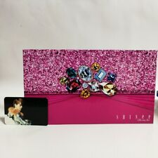 SHINee CD+DVD Dazzling Girl First Limited TYPE-A with Onew Photocard