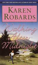 Walking after Midnight by Karen Robards (1995, Paperback)