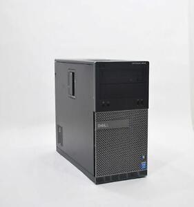 Dell Optiplex 3010 MT Pentium G2020 2.9GHz 4GB RAM NO HDD