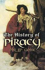 The History of Piracy (Dover Maritime Books)-ExLibrary
