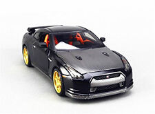 Maisto 1:24 2009 NISSAN SKYLINE GTR R35 Diecast Model Racing Car Vehicle Toy NIB