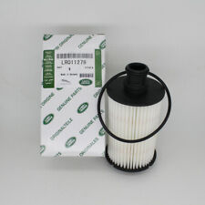 New Jaguar Land Rover LR4 Engine Oil Filter Kit LR011279