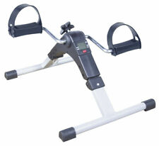 Drive Medical Rtl10273 Deluxe Folding Exercise Peddler with Electronic Display …