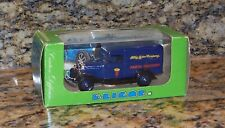 Vintage Eligor 1934 Ford Service Camionette V8 Delivery Truck Diecast Model 1070