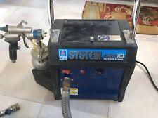 New listing Graco Hvlp Sprayer System 4900