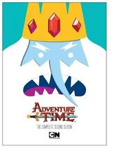 Cartoon Network: Adventure Time - The Complete Second Season - Brand New Sealed