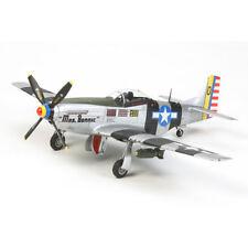 Tamiya 60323 P-51d / k Mustang Pacific 1:32 Avión Model Kit