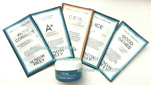 Sunday Riley Good Genes A+ Retinol Serum Auto Correct Eye CEO Tidal Cream 8g