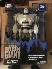 Warner Bros The Iron Giant Light & Sound Walking Iron Giant Walmart Exclusive
