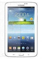 Genuine Samsung Galaxy Tab 3 Clear 7.0 Inch LCD Screen Protector Guard X 2 Kit