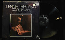 Lennie Tristano-Cool In Jam-Cicala 8033-ITALY