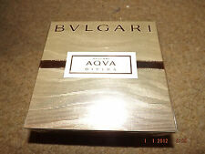 bvlgari aqva divina 25ml eau de toilette brand new and sealed