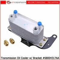 New Transmission Oil Cooler fit 04-09 Dodge Ram 2500 3500 Diesel 5.9L 68004317AA