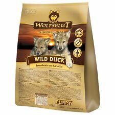 Wolfsblut Wild Duck Puppy 15kg ***MEGAPREIS *** von Flixzoo
