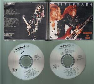 Whitesnake - Monsters of rock