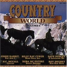 Country Festival-O lonesome me Tom T. Hall, Roy Buchanan, Statler Brother.. [CD]
