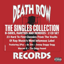 15 Years On Death Row: Ultimate Death Row (US IMPORT) CD NEW