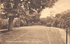 BRISTOL,  Badmington House , Clifton, Terrace Garden