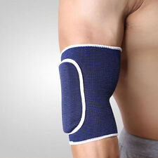 Elbow thick sponge basketball crash Support Brace Pads Elbow Support