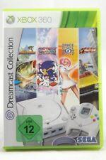 Dreamcast Collection (Microsoft Xbox 360) juego en OVP-bien