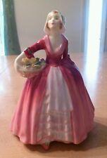 Vintage Royal Doulton Figurine Janet Hn1537 1932-1995 Retired