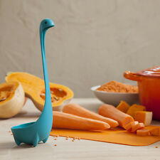 Nessie ladle soup spoon loch ness monster Ototo turquoise - The Original
