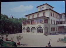 SIENA MONTARIOSO Seminario Pio XII - non viaggiata