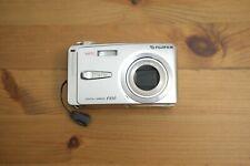 Fujifilm Finepix F650 Digital Point and Shoot Camera