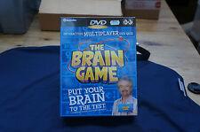 Brain Game DVD