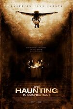 The Haunting In Connecticut movie poster - 13 x 20 inches