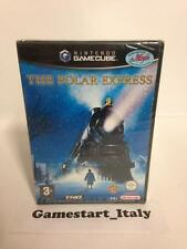 THE POLAR EXPRESS NINTENDO GAMECUBE - NUOVO SIGILLATO NEW SEALED VIDEOGIOCO GC