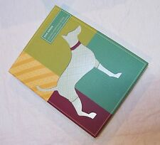 Dog House Whimsy Notes - 12 cards & envelopes