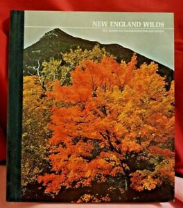 The American Wilderness/Time-Life Books, New England Wild